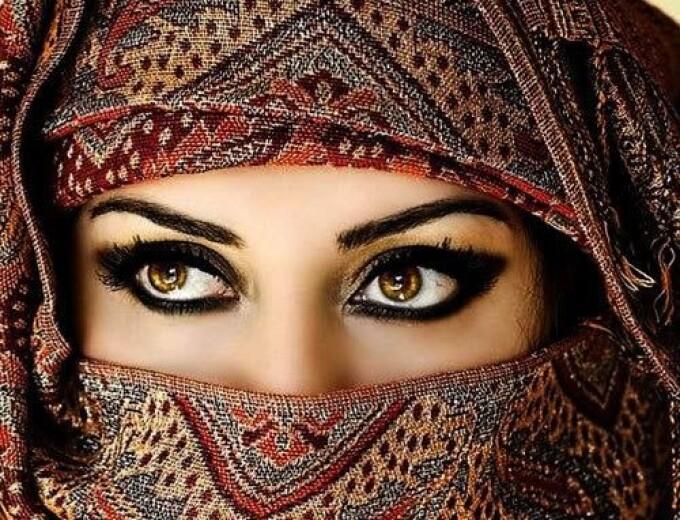 Femeie algeriana cauta nunta