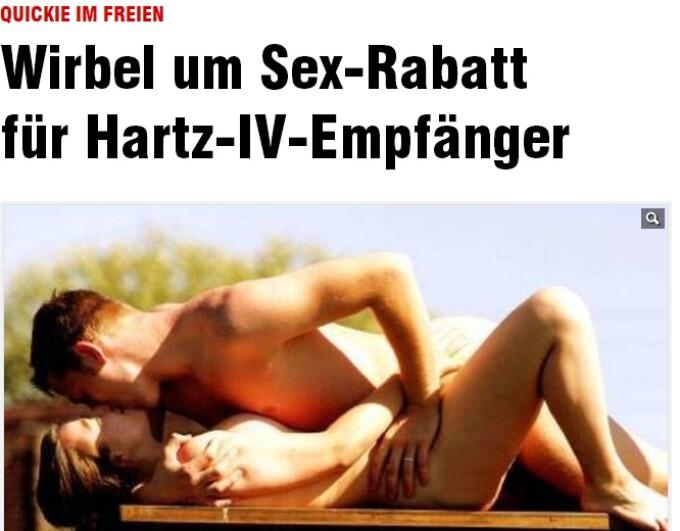 Sex germania