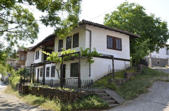 Bulgaria de Nord-Vest 2