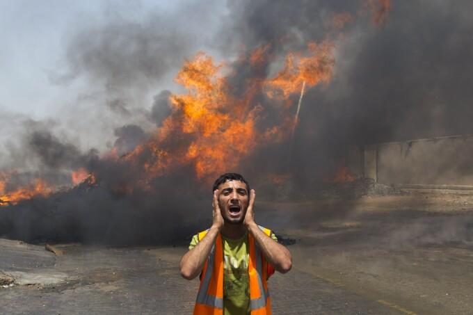 israel-fasia gaza - 12