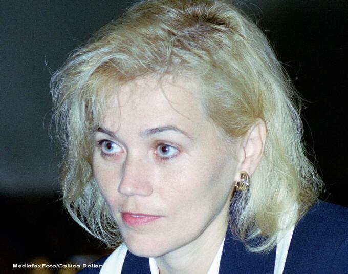 Rozalia Biro