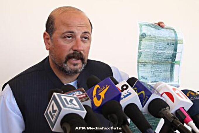 Hashmat Karzai