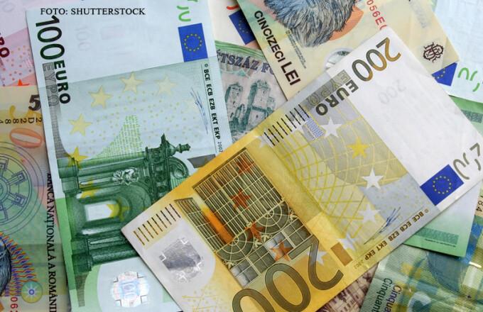 leu euro curs