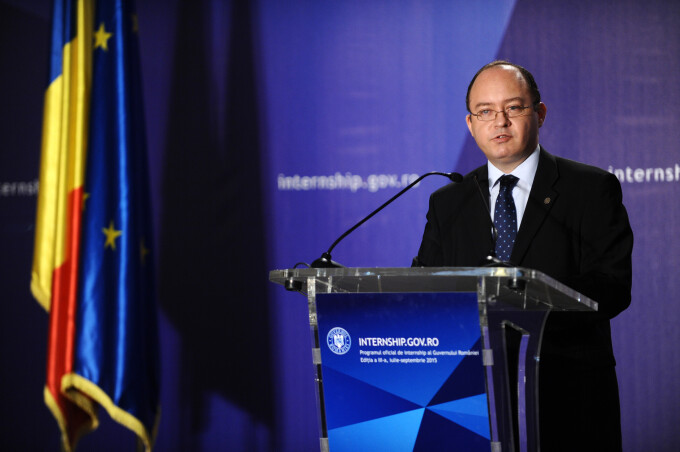 Bogdan Aurescu, ministrul Afacerilor Externe
