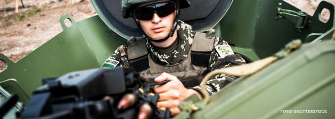 Transnistriei i s-a cerut să fie pregătită să atace lateral Ucraina