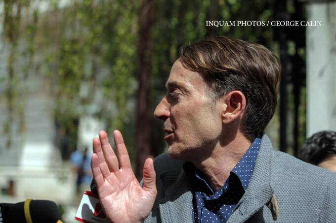 Radu Mazare pleaca de la Inalta Curte de Casatie si Justitie