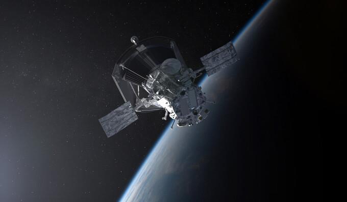 NASA, soare, The Parker Solar Probe