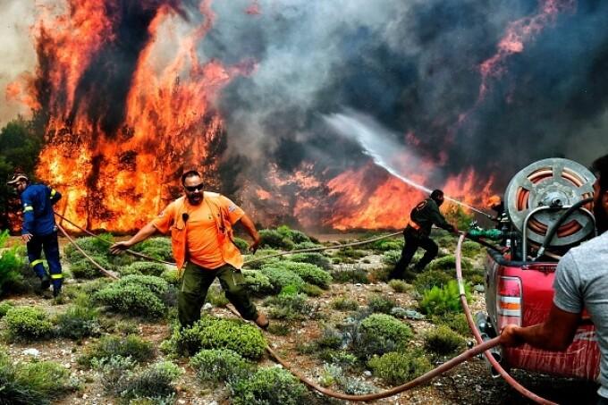 incendii grecia - 15