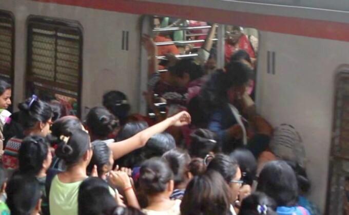 tren india