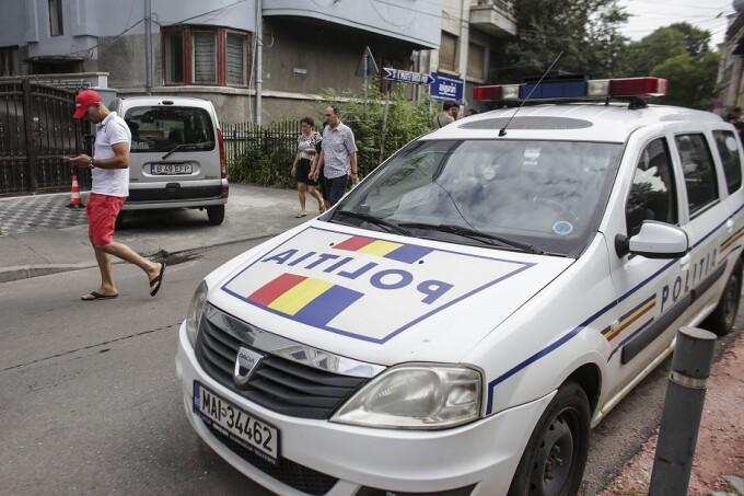 Razvan Stefanescu, posesorul masinii inamtriculate in Suedia cu numere de inmatriculare preferentiale