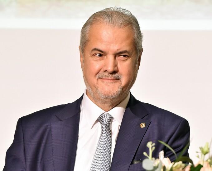 Adrian Nastase