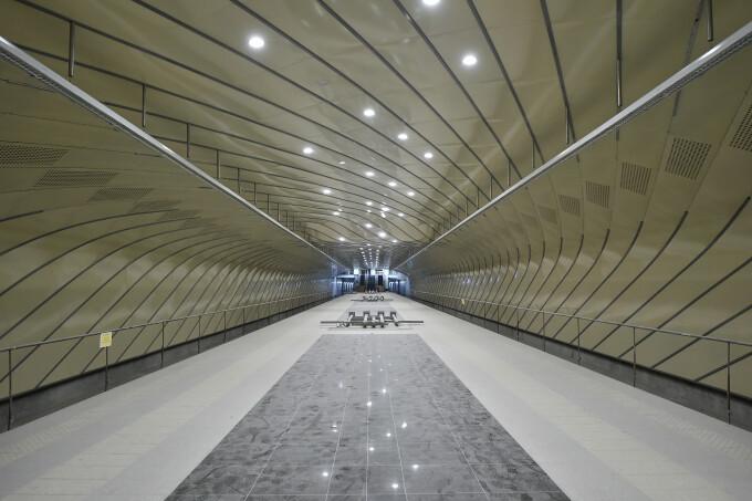 Ministrul Transporturilor anunță când se deschide Magistrala 5 de metrou