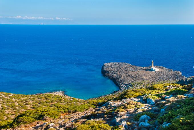Insula Antikythera - 3