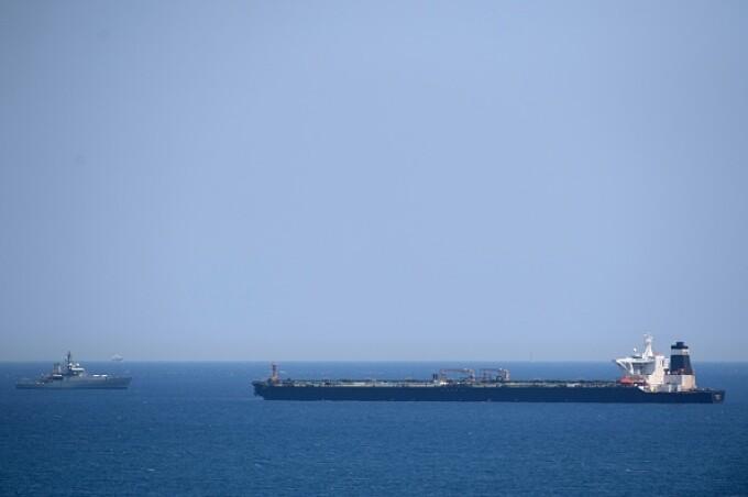 Teheranul a cerut Londrei eliberarea imediată a petrolierului interceptat - 1