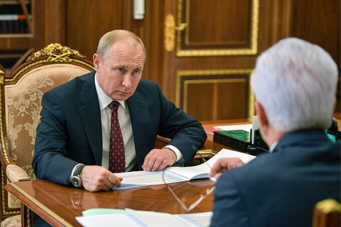 Vladimir Putin - 6
