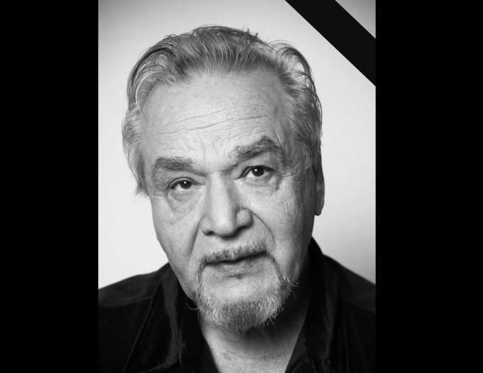Actorul Damian Crâșmaru a decedat la vârsta de 88 de ani