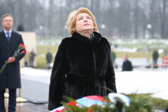 Valentina Matvienko