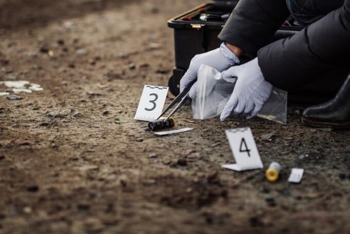 Tânără de 24 ani, ucisă de soțul de care fugise la câteva zile după nuntă