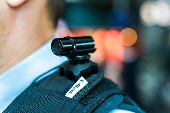 Polițiștii din stradă, dotați cu bodycamuri. Sindicat: Nu va mai exista niciun dubiu cu privire la sancțiunile aplicate
