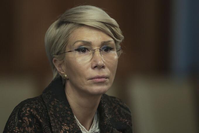 """Mărturisire șocantă a Ralucăi Turcan: """"Mi-au murit doi verișori de Covid-19"""""""