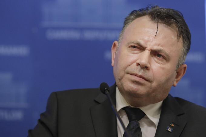 Fratele ministrului Sănătății, Nelu Tătaru, va prelua șefia ISU Vaslui. Cum s-a ajuns aici