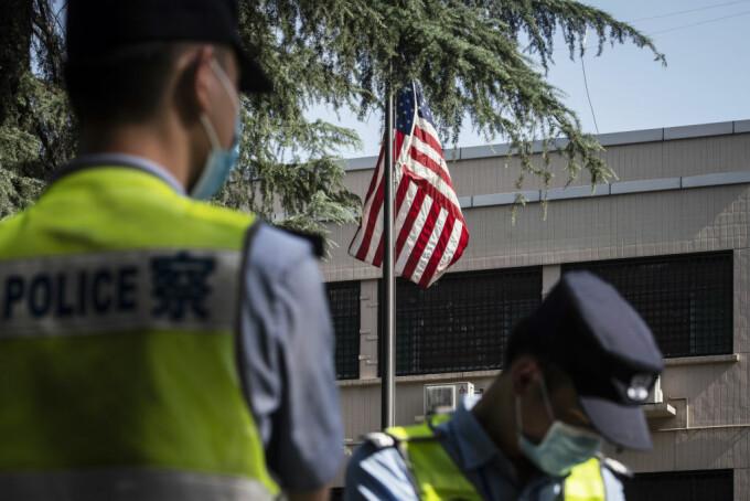 Ambasador: SUA vor un nou război rece cu China pentru că au nevoie de un ţap ispăşitor