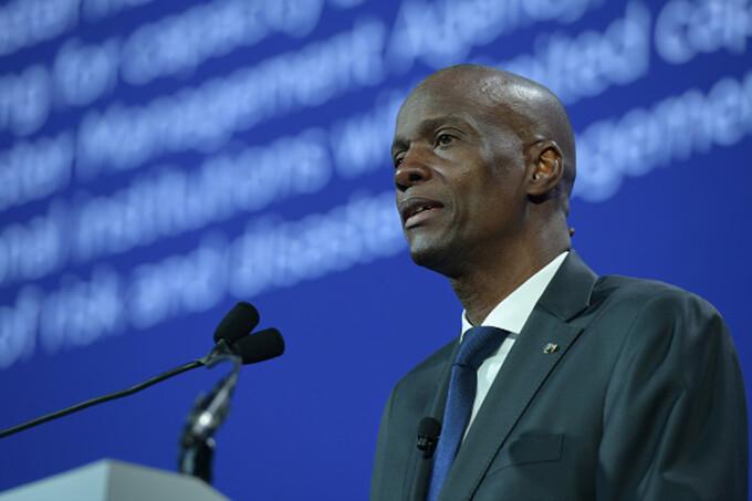 Președintele din Haiti, Jovenel Moise, a fost asasinat în propria casă