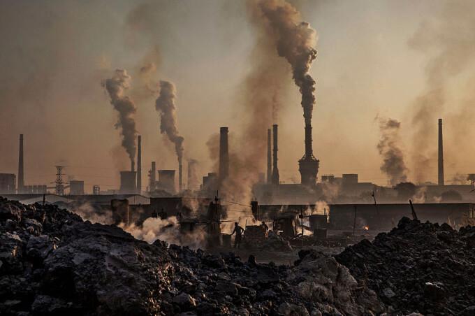 România comite cea mai gravă infracțiune de mediu de care nu a auzit nimeni. Este echivalentul poluării a 6,5 mil. de mașini
