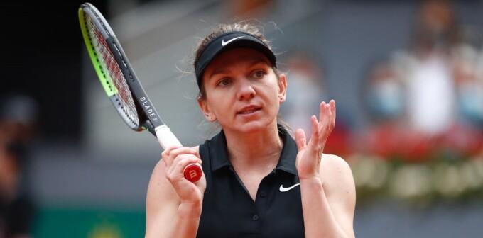Simona Halep, în cădere liberă în clasamenrtul WTA. Pe ce loc a ajuns fosta campioană de la Roland Garros și Wimbledon