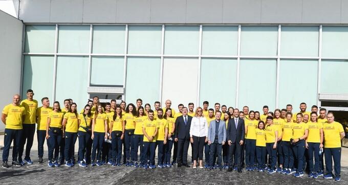 Jocurile Olimpice: România va fi reprezentată de 101 sportivi. Care este obiectivul
