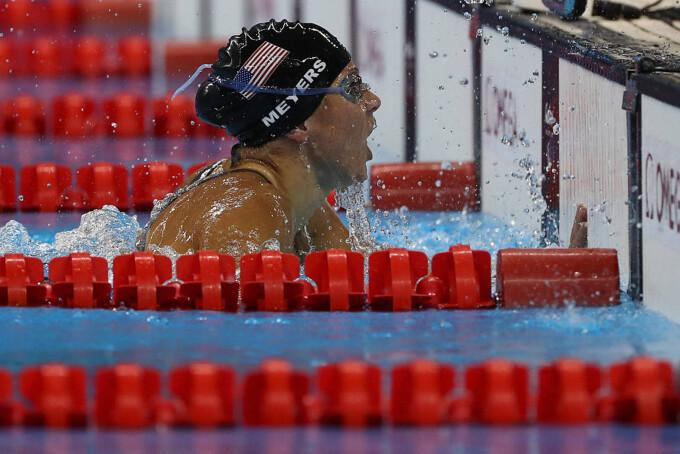 Triplă campioană oarbă și surdă, retrasă de la Jocurile Paralimpice după ce SUA nu i-au dat voie să aibă însoțitor