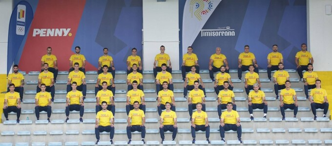 Programul complet al sportivilor români la Jocurile Olimpice de la Tokyo. Fotbaliștii intră primii în lupta pentru medalii