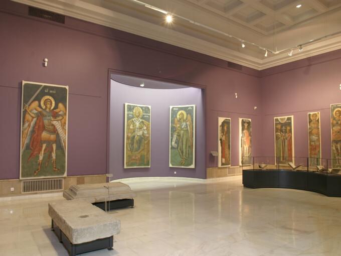 Galerie de arta