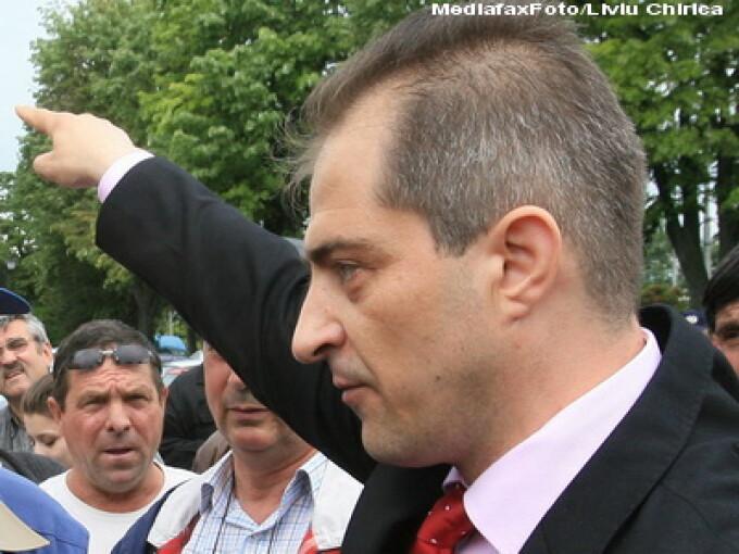 Daniel Oajdea