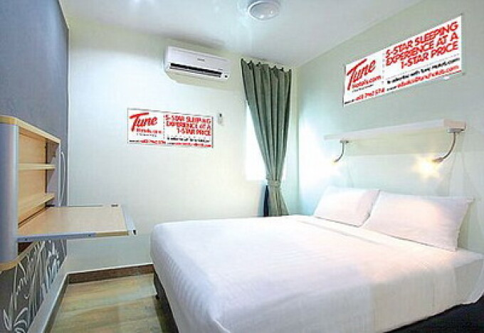 Hotelul low-cost