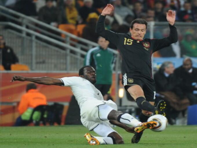Germania - Ghana