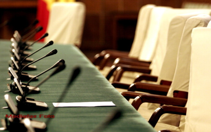 scaune guvern