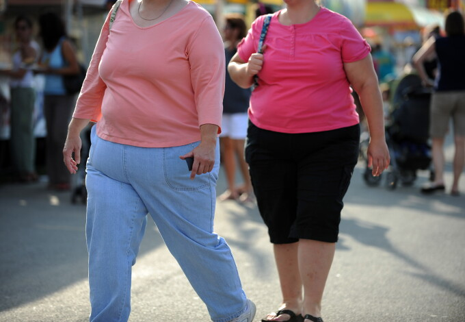 femei obeze