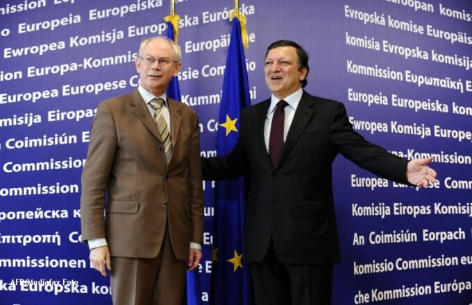 Rompuy Barosso