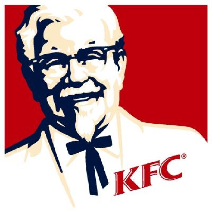 sigla KFC