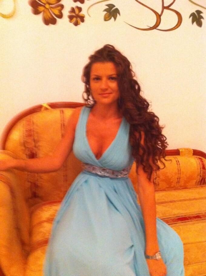 Elena Geanina Fanaru