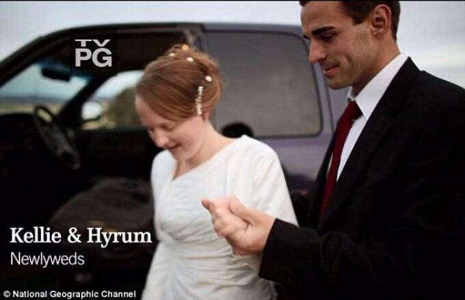nunta mormoni