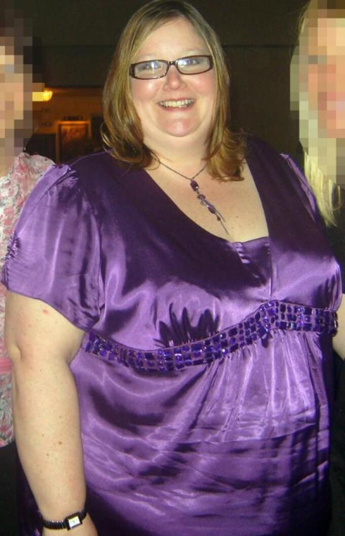 Sue Thompson, grasa