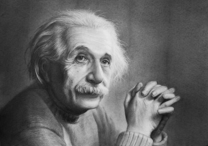 Ultimele cuvinte pe care le-a spus Einstein! Apoi, creierul i-a fost furat si a disparut 32 de ani: