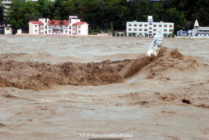 India, inundatii - 2