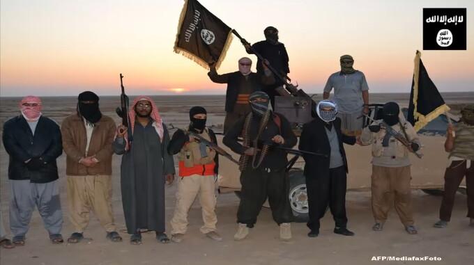 Islamisti extremisti