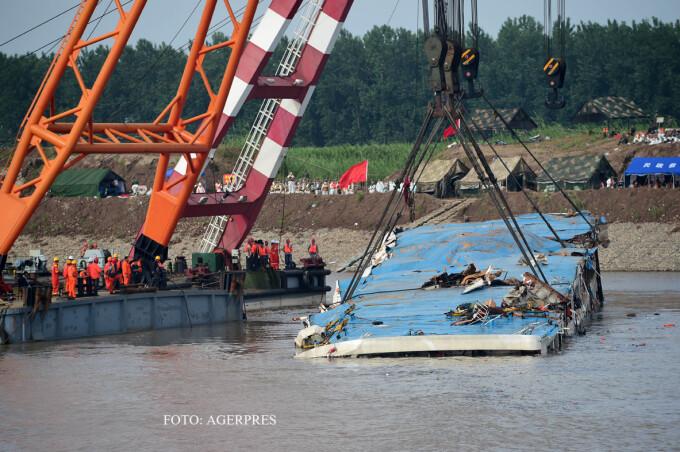 feribot China redresat