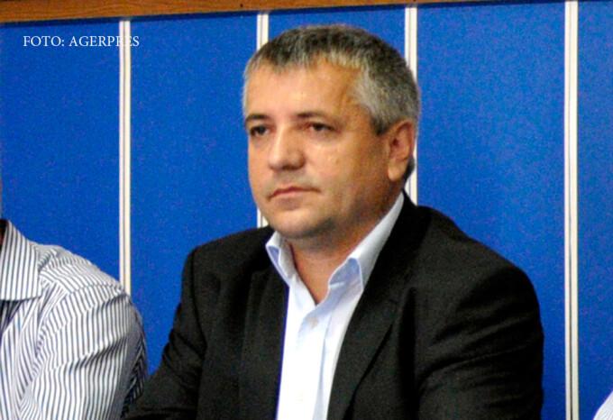 Marius Screciu, primar Drobeta Turnu Severin