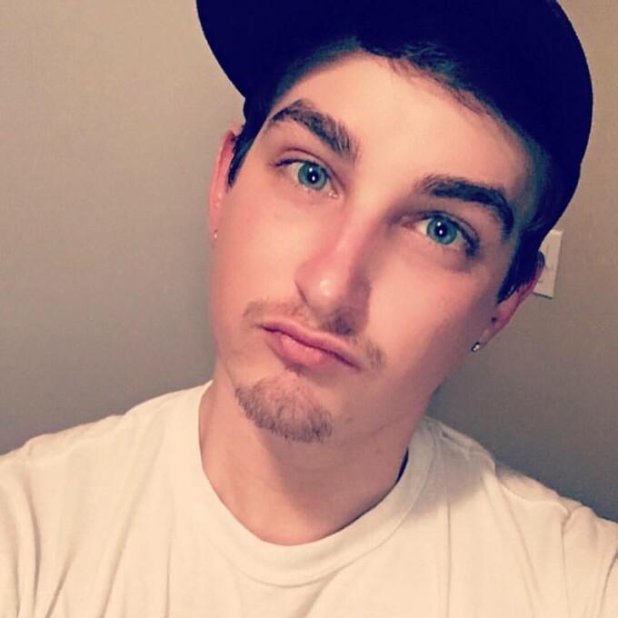 Joshua McGill, supravietuitor Orlando