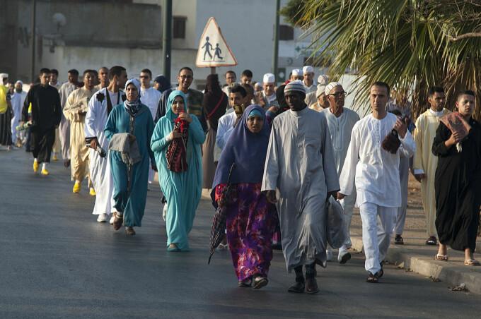 ramadan maroc